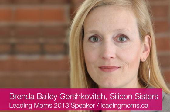 Brenda Bailey Gershkovitch
