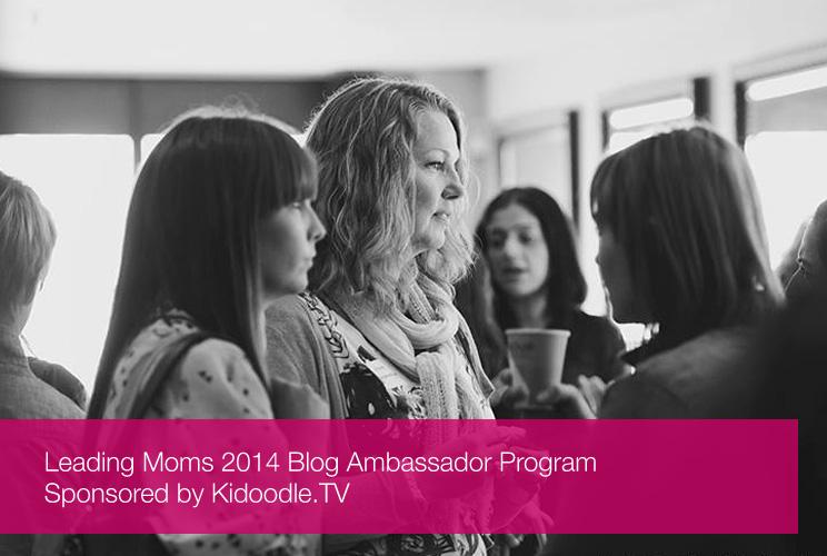 Blog Ambassador Program