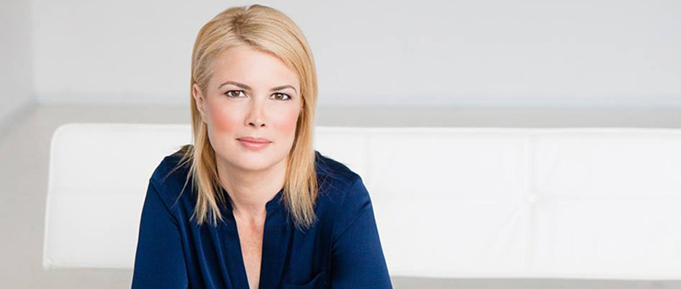 Tamara Taggart Slider