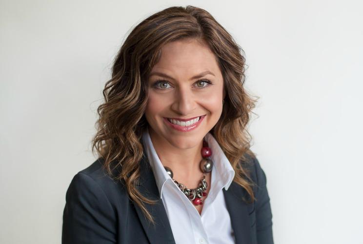 Vanessa LaPointe